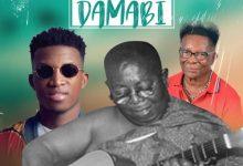 Dr K Gyasi Damabi Remix