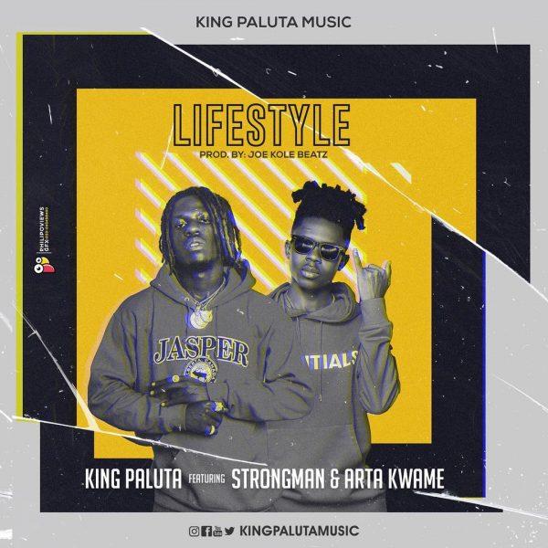 King Paluta Lifestyle