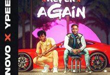 Novo Never Again