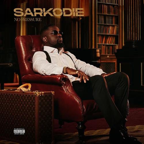 Sarkodie Whipped ft DarkoVibes