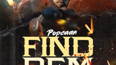 Popcaan Find Dem