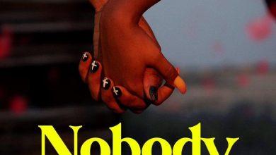 KayBlinkz Nobody