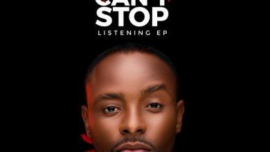 AlbertOmusiq Can't Stop Listening
