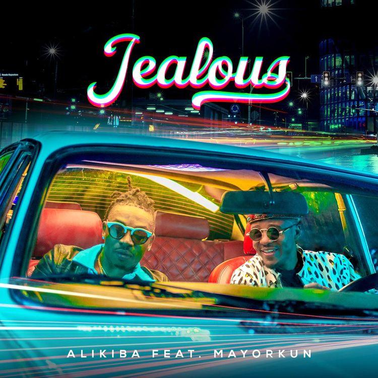 Alikiba Jealous