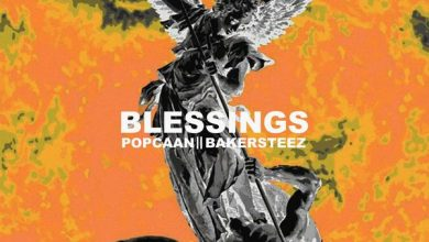 Popcaan Blessings