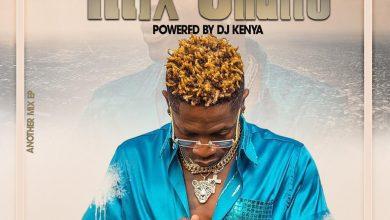 DJ Kenya Mix SHATTs