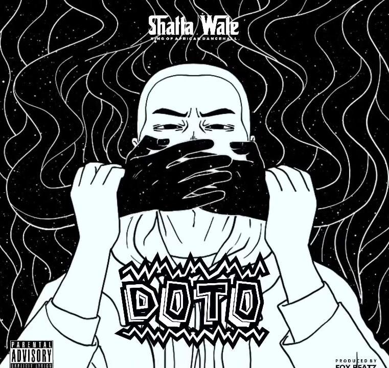 Shatta Wale Doto