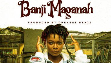 Street Queen Banji Maganah