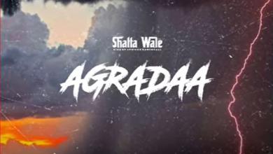 Shatta Wale Agradaa