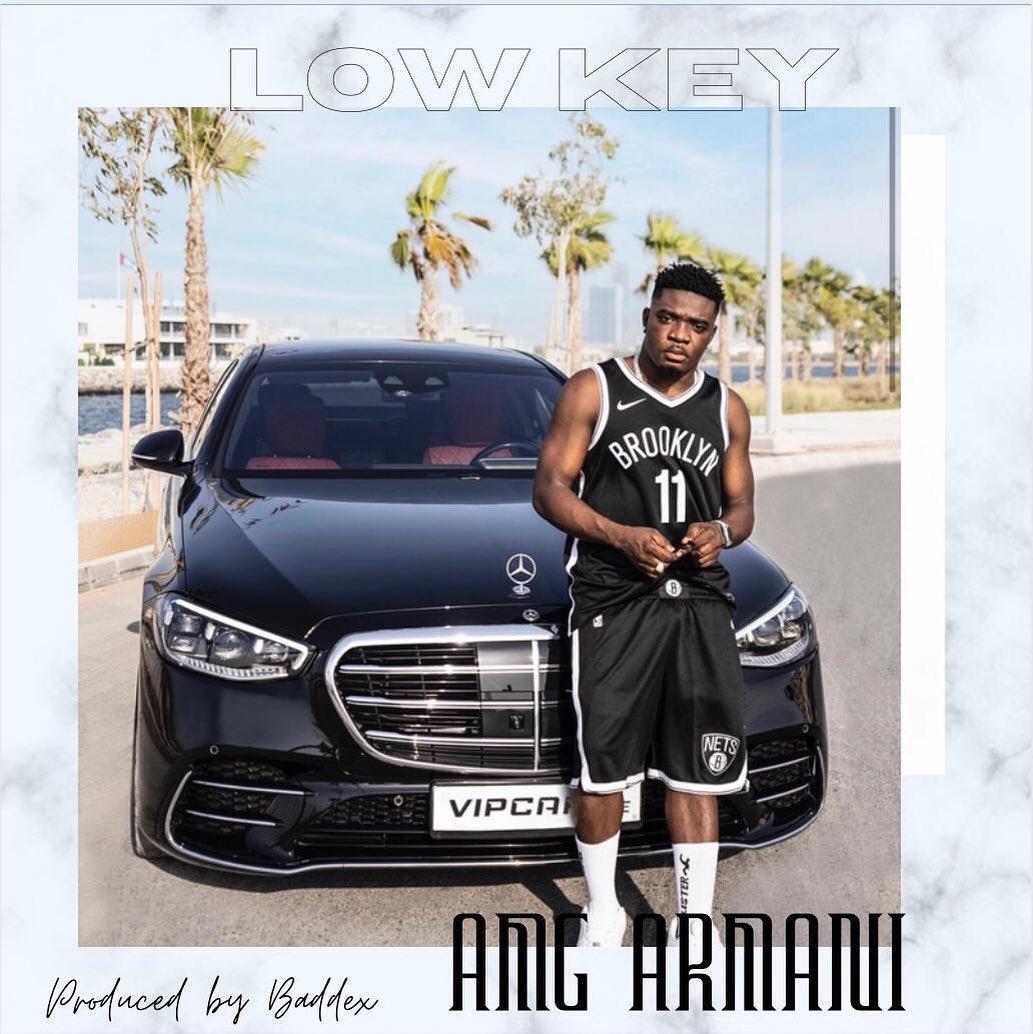 AMG Armani Lowkey