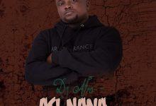 DJ Afro Esi Nana