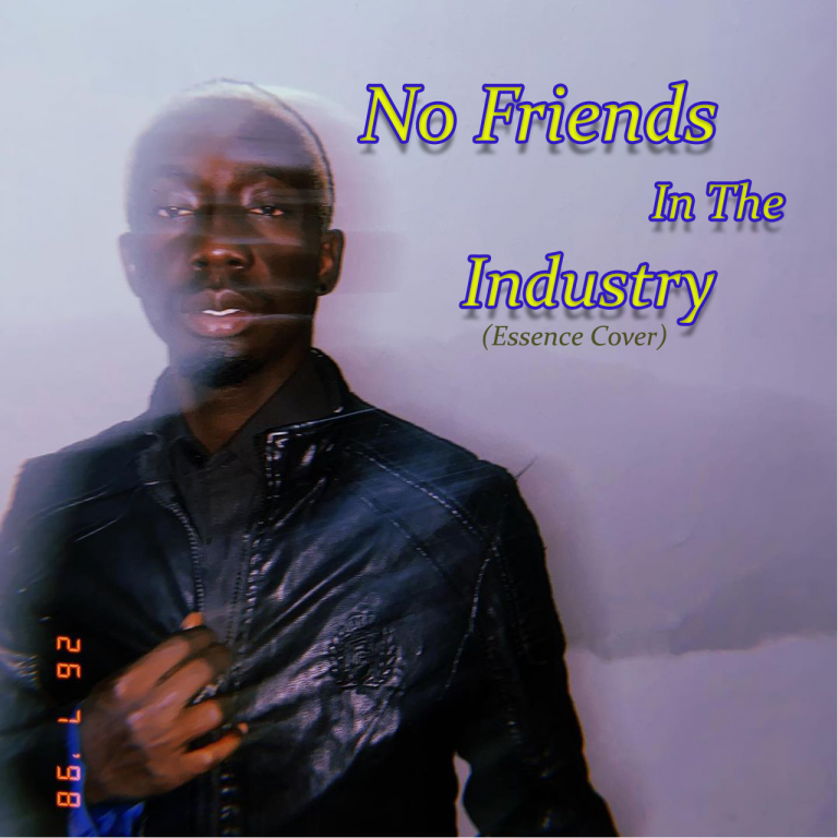 Bosom P-Yung No Friends In The Industry