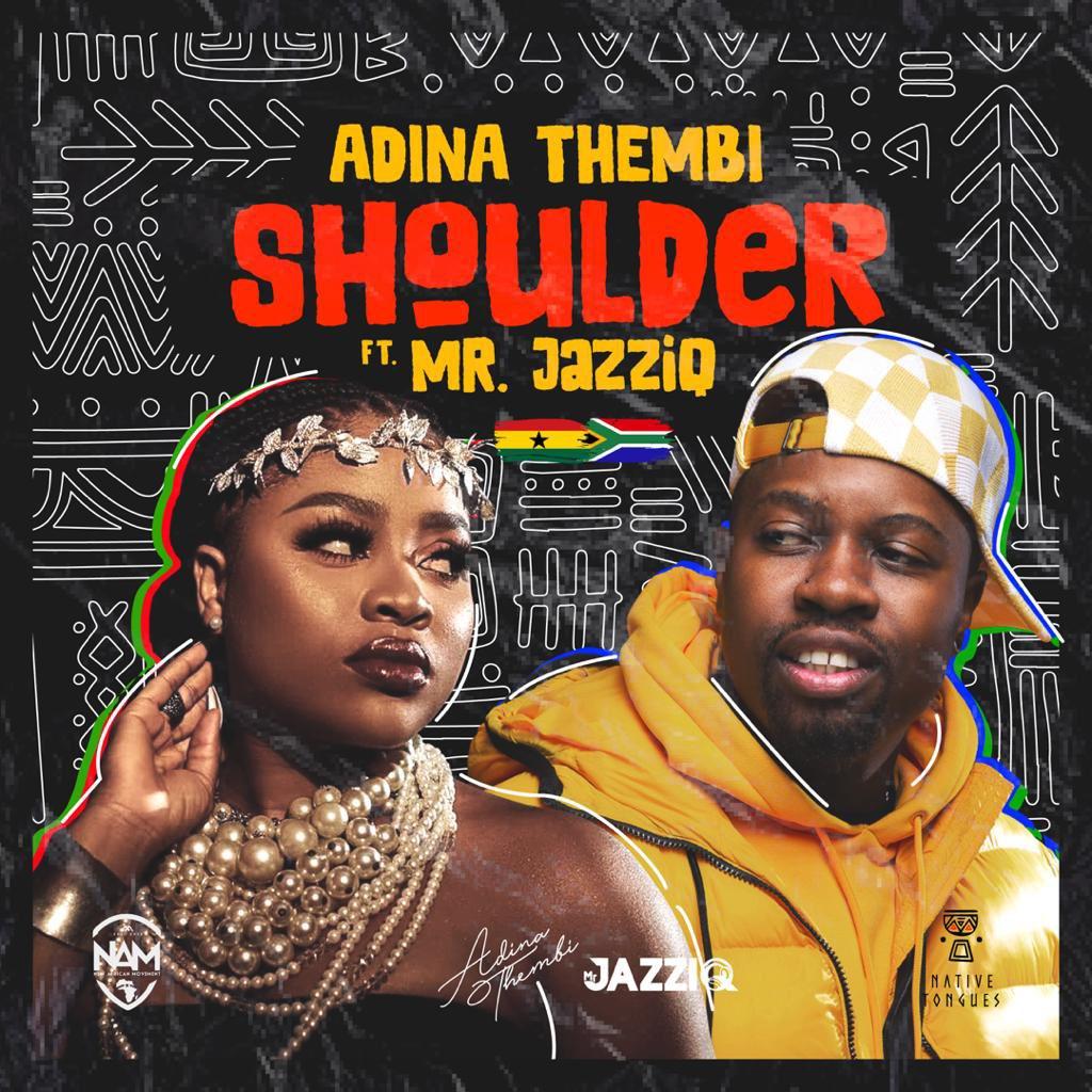 Adina Shoulder