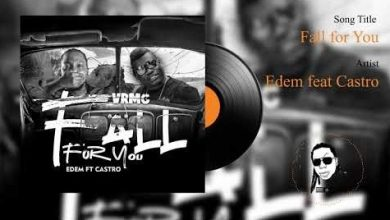 Edem – Fall For You ft. Castro mp3 download