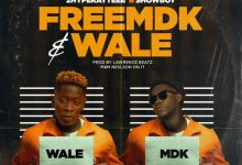 2HypeKayteee x Showboy – FreeMDK & Wale mp3 download