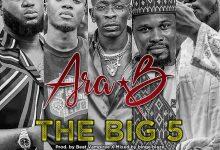 Ara B – The Big 5 mp3 download
