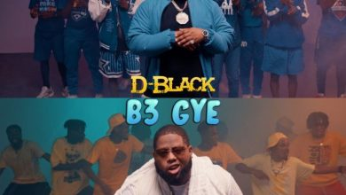D-Black – B3 Gye mp3 download