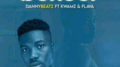 Danny Beatz – Bonoor ft Kwamz & Flava mp3 download
