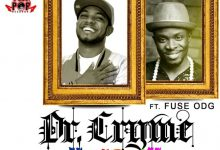 Dr Cryme – Wow ft Fuse ODG mp3 download