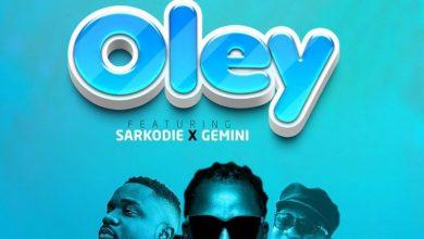 Edem – Oley ft. Sarkodie & Gemini mp3 download