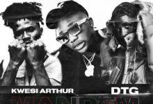 Hotkid – Mandem ft Kwesi Arthur x DTG mp3 download
