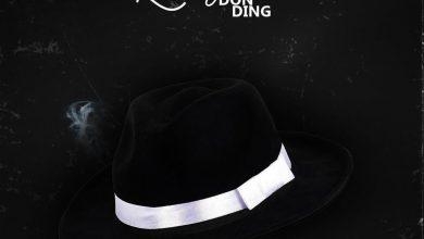 Kelvyn Boy – DonDing mp3 download