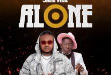 Morgan Starck – Alone ft Shatta Wale mp3 download