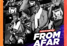ItzLific – From Afar ft Yaw Tog mp3 download