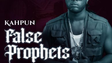 Kahpun – False Prophets mp3 download