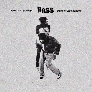 Kay-T – Bass ft. Medikal mp3 download