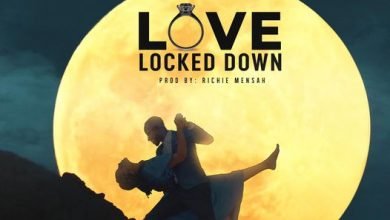 Okyeame Kwame Ft. Adina – Love Locked Down mp3 download