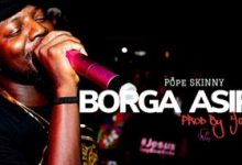 Pope Skinny – Borga Asiri mp3 download