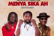 Rap Fada – Menya Sika Ah ft. King Paluta & Flowking Stone mp3 download