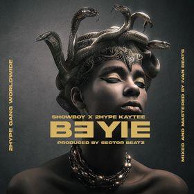 Showboy – B3yie ft 2hype Kaytee mp3 download