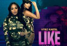Vybz Kartel – Like Semper Fi mp3 download