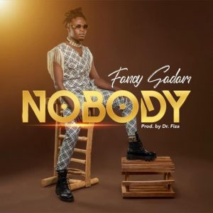 Fancy Gadam - Nobody mp3 download